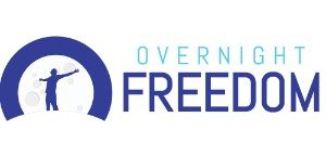 Overnight Freedom coupon code